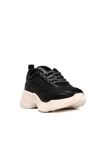 Hammer Jack Kadın Ayakkabı 381 490-Z Siyah